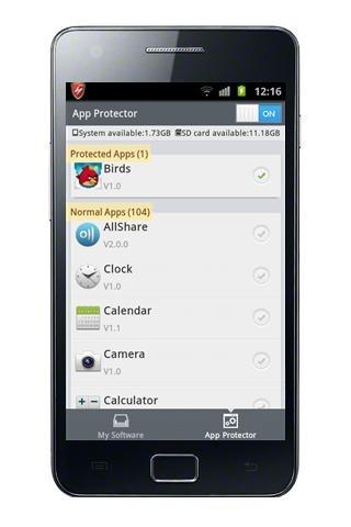 antivirus app call blocker