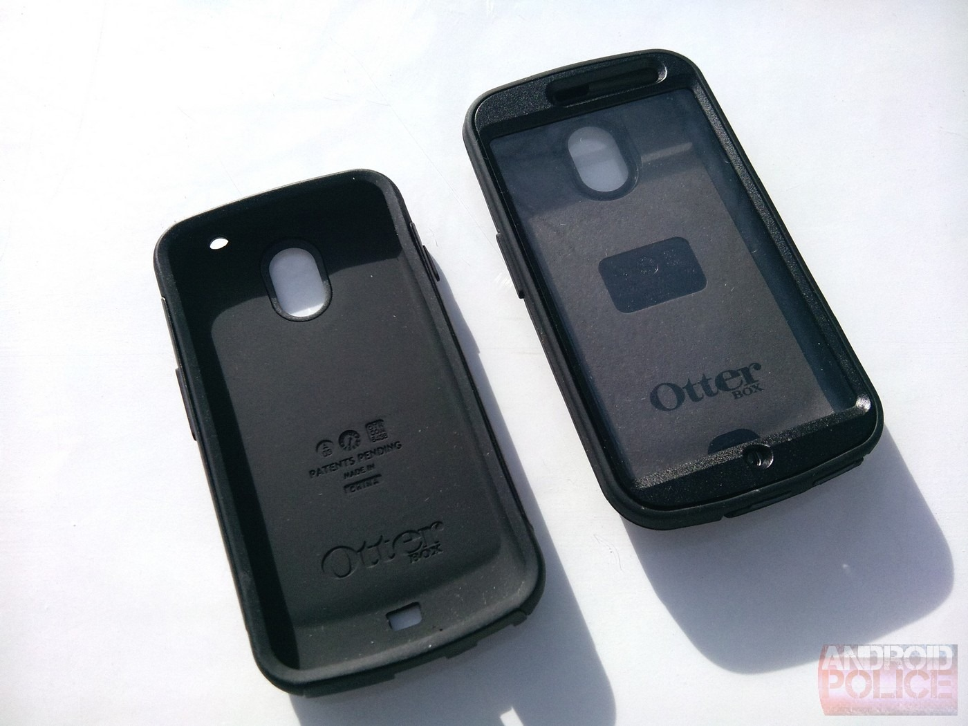 Otterbox Defender Vs Commuter >> Review And Comparison Otterbox Commuter And Defender Cases For The