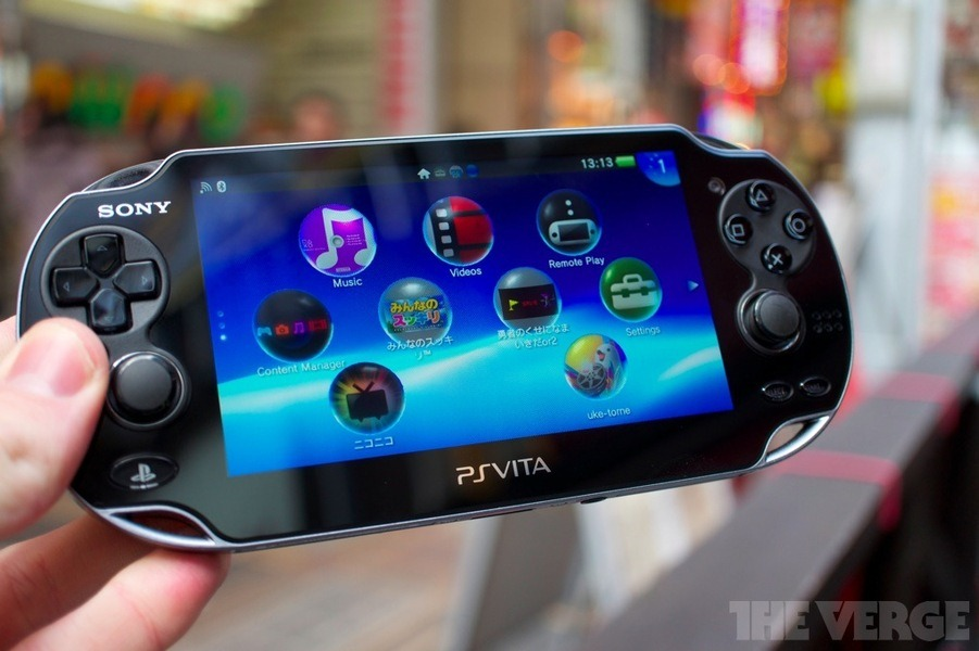 editorial the playstation vita is a reminder of sony s