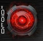 DroidX_Eye_Logo