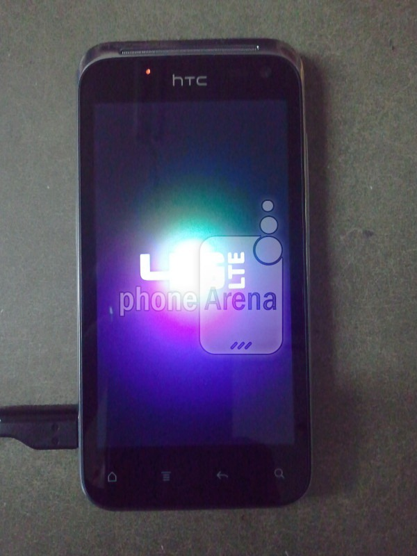 New Unknown HTC Device Spotted Rocking Ice Cream Sandwich ...