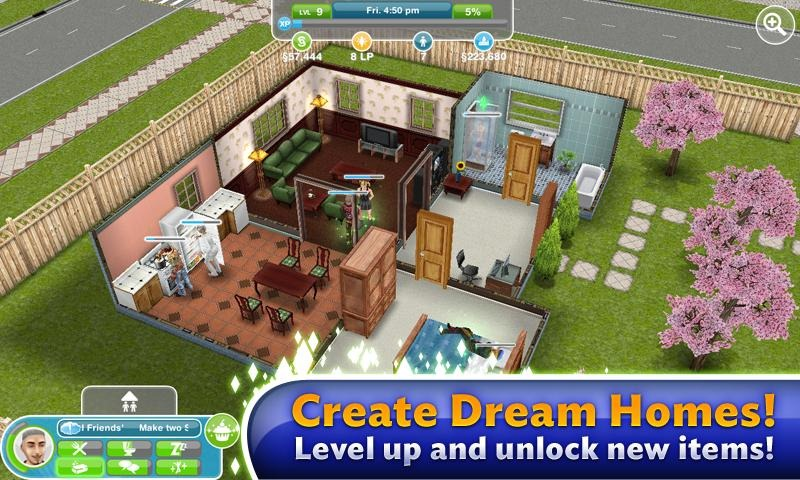 play sims 3 online game