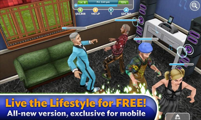 Hookup Sims Uninhibited Download For Pc
