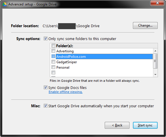 Google Docs Becomes Google Drive, Is Now Live On The Web ...