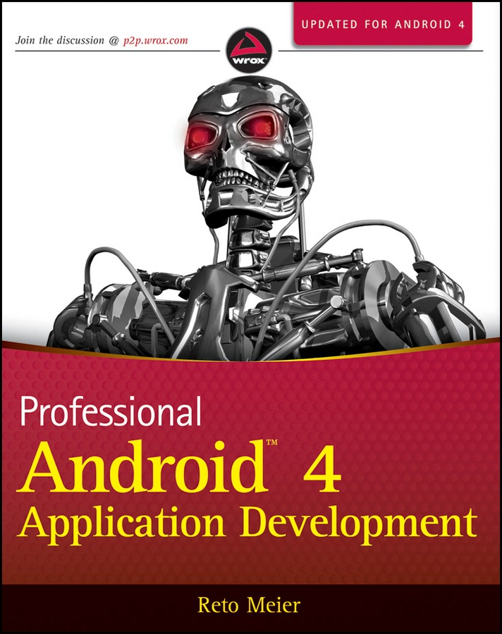 book for android apps development In this special example, we are going to set our android development studio ide,  make our  want to see how your android app looks on a tv sized screen.
