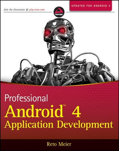 Pro Android 4 App Dev