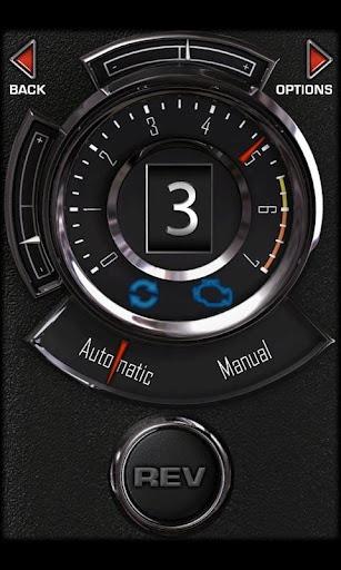 New App] XLR8 + GPS + Car Speakers = Your Prius' Engine