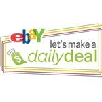 ebay daily deal logo