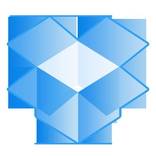 how to make a dropbox folder public