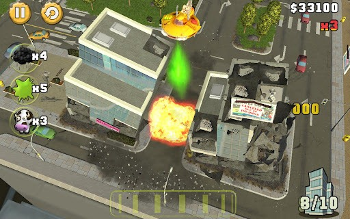 New Game] Demolition Inc  THD Brings Destructive Physics To