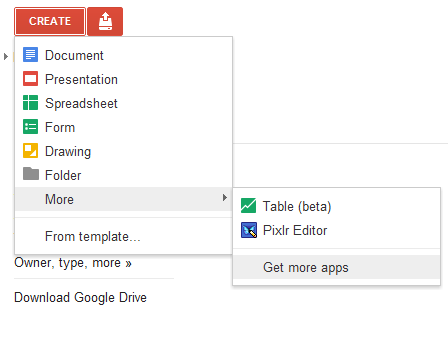 Extensive Hands-On With Google Drive: They Forgot The Beta Tag