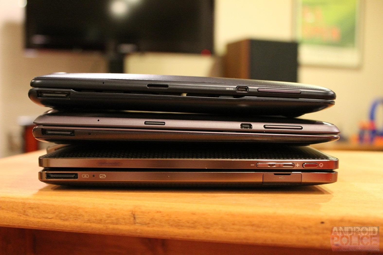 Asus Transformer Pad 300 Review: 85% Of The Premium Tablet