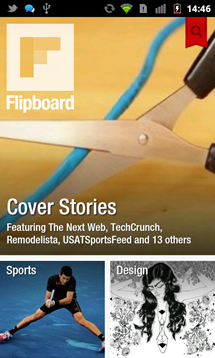 Flipboard-Android 004