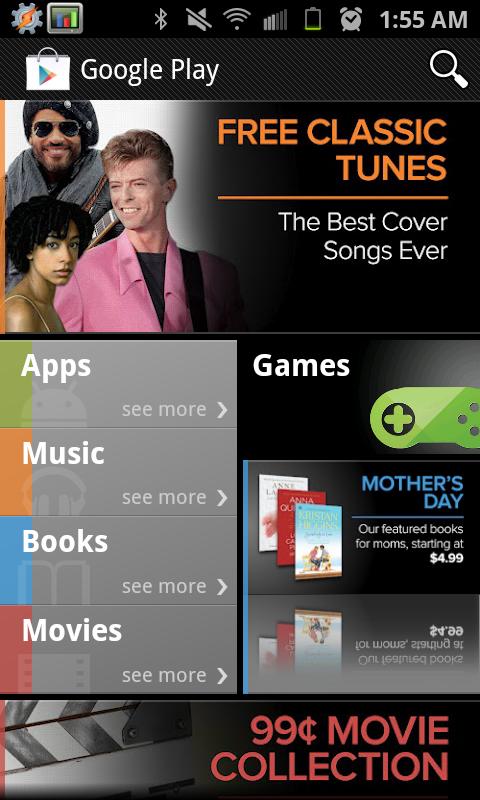 download cua hang google play