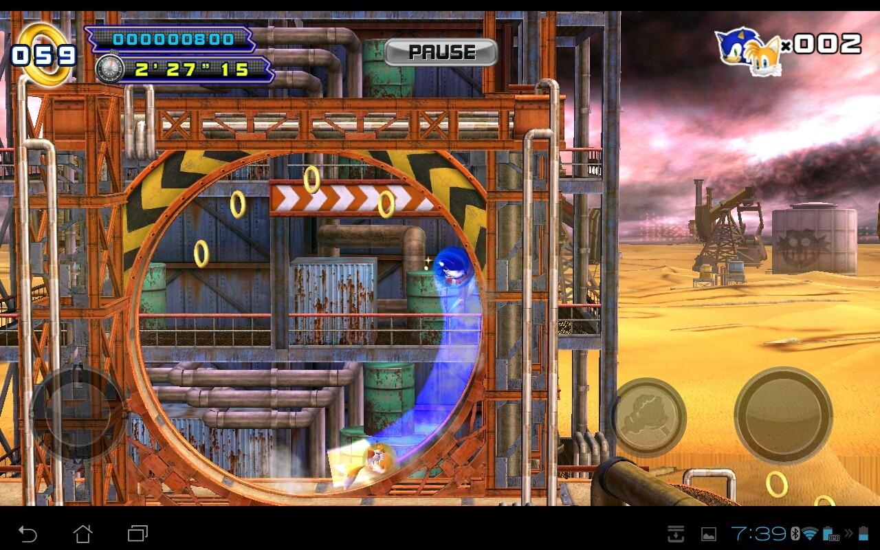 sony ericsson xperia x8 games temple run 2