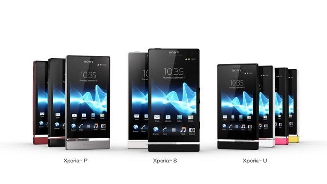 Sony-Xperia-P-S-U