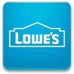 For more than 60 years, Lowe's has been helping homeowners refurbish and refine their homes. The trusted retailer equips customers with an array of home improvement gear, including building supplies, lighting, power equipment, and appliances.