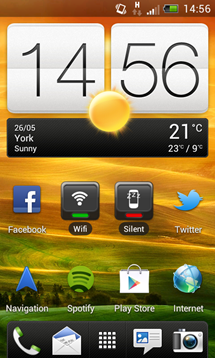 one-v-home-screen
