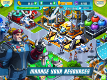 2 Manage your resources