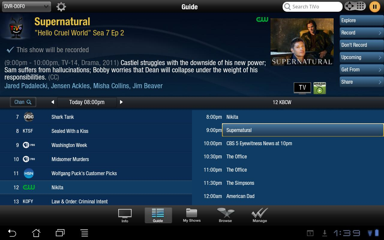 Tivo Archives Android Police Android News Reviews