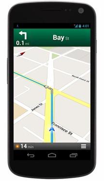 Galaxy-Nexus-navigation