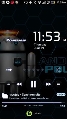 Poweramp 2.0.6 006