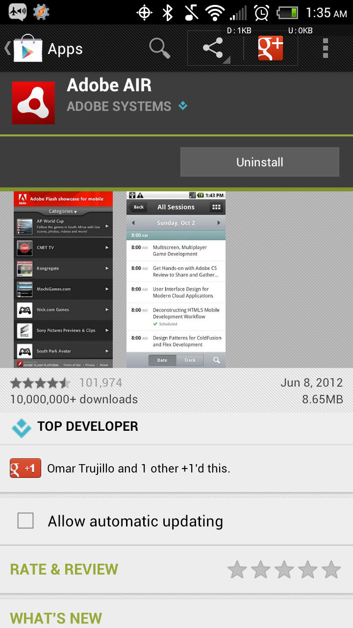 Download Latest Google Play Store V 3711 Jelly Bean Edition Mito A850 Android Jellybean Screenshot 2012 06 28 01 35 25