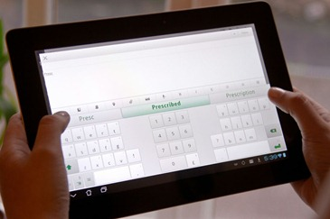 SwiftKey Healthcare - Tablet (Prescribed)