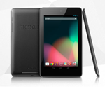 Nexus 7 Shows Its Face Ahead Of Today's Announcement