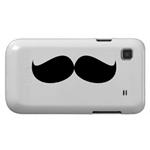 samsung mustache