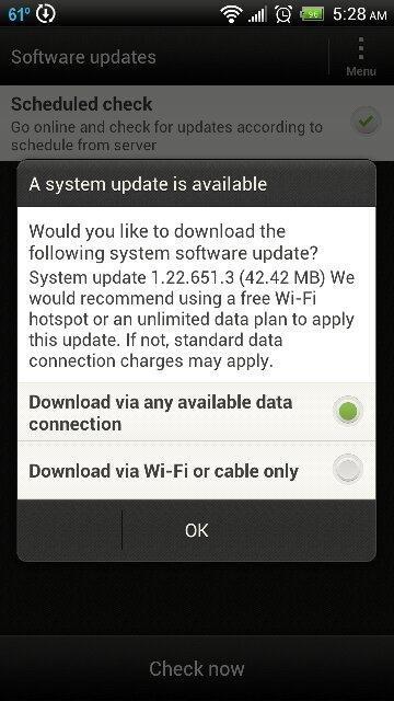 EVO-LTE-1.22.651.3-update