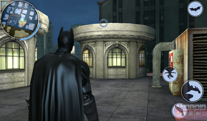 batman the dark knight game free  for pc