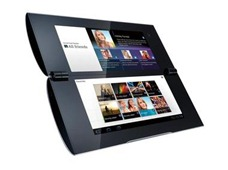 Sony Tablet P-380-75