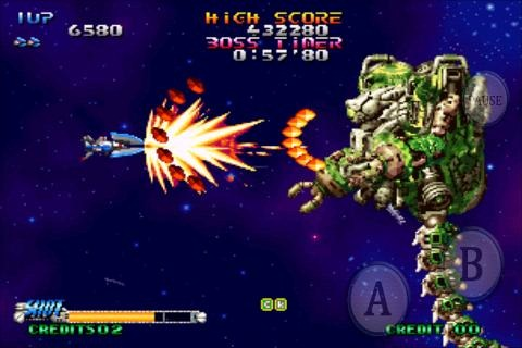 Blazing Star Of Neo Geo And Engrish Fame Comes To Android