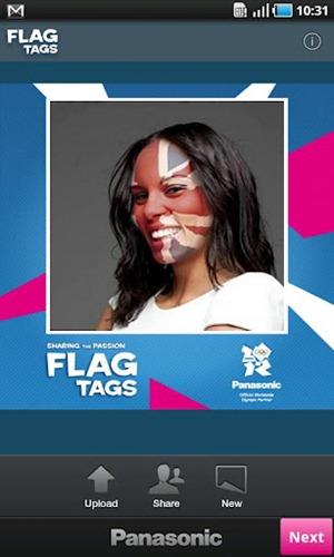 flag tags 5