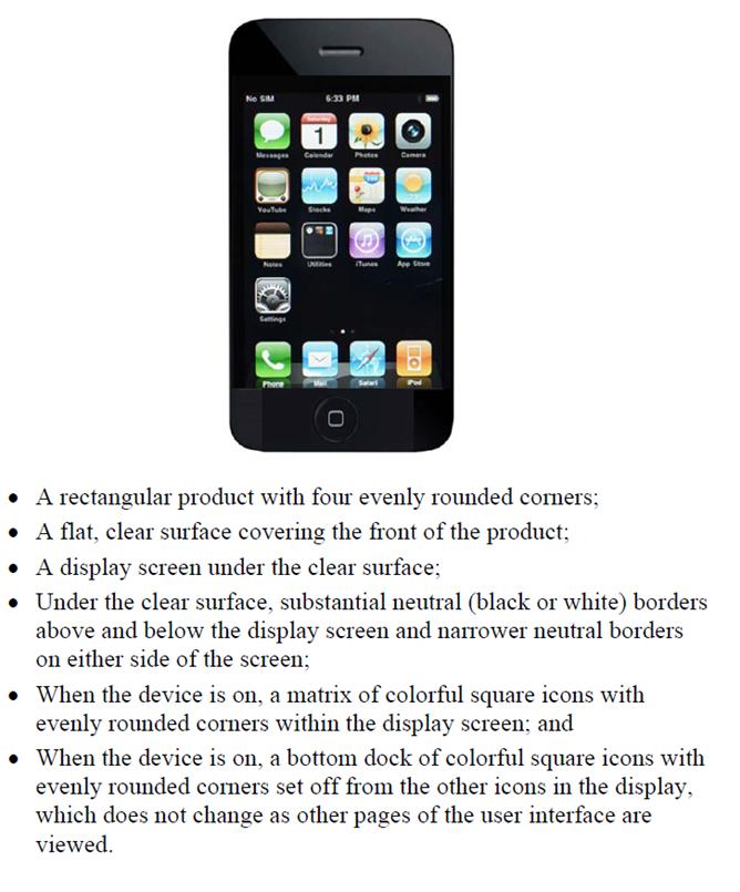 iphonetradedress