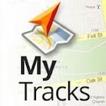 my tracks small
