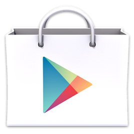 how to see purchased apps