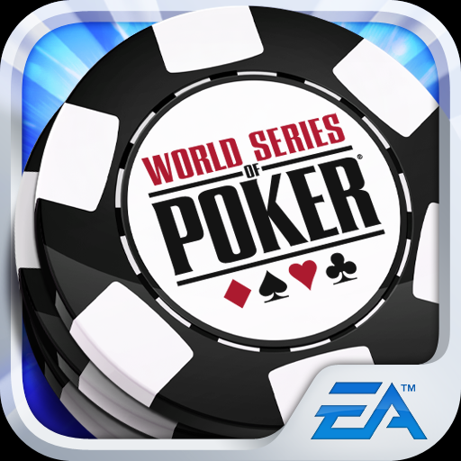 world series of poker shop