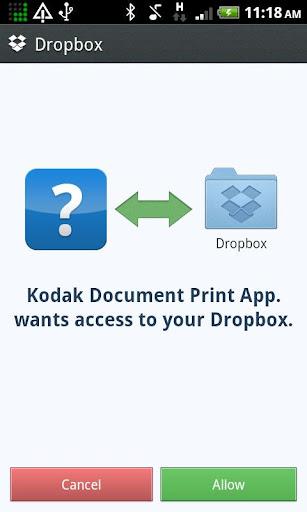 KODAK's New Print App Makes Mobile Printing Quick And Easy