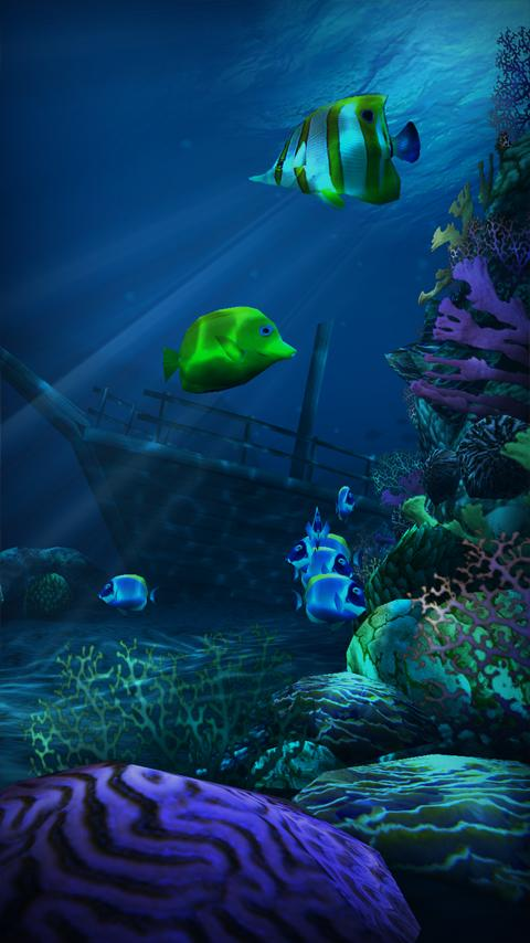 Download this free version to see why ocean hd live wallpaper has made such a big splash
