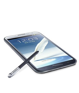 GALAXY Note II Product Image Gray (1)