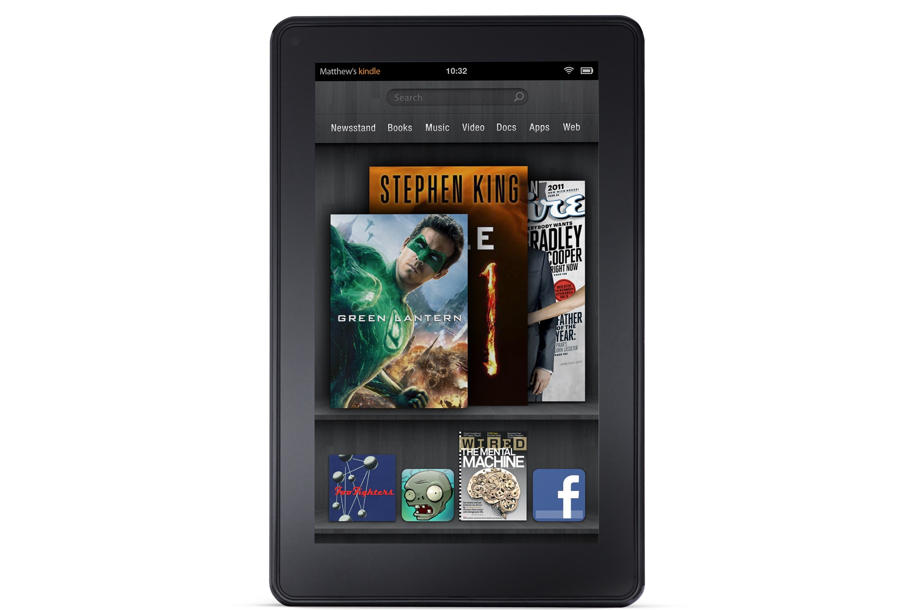 Phone Amazon Kindle For Android Phone amazon kindle fire archives android police news apps home 12
