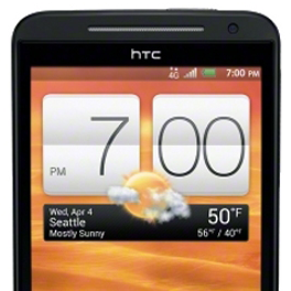 HTC EVO 4G LTE Receives Software Update To Android 4.0.4, Sense 4.1