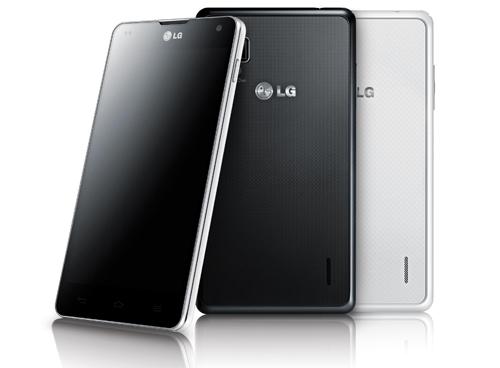 【新色寫真】LG Optimus L7 個性粉紅實機圖賞