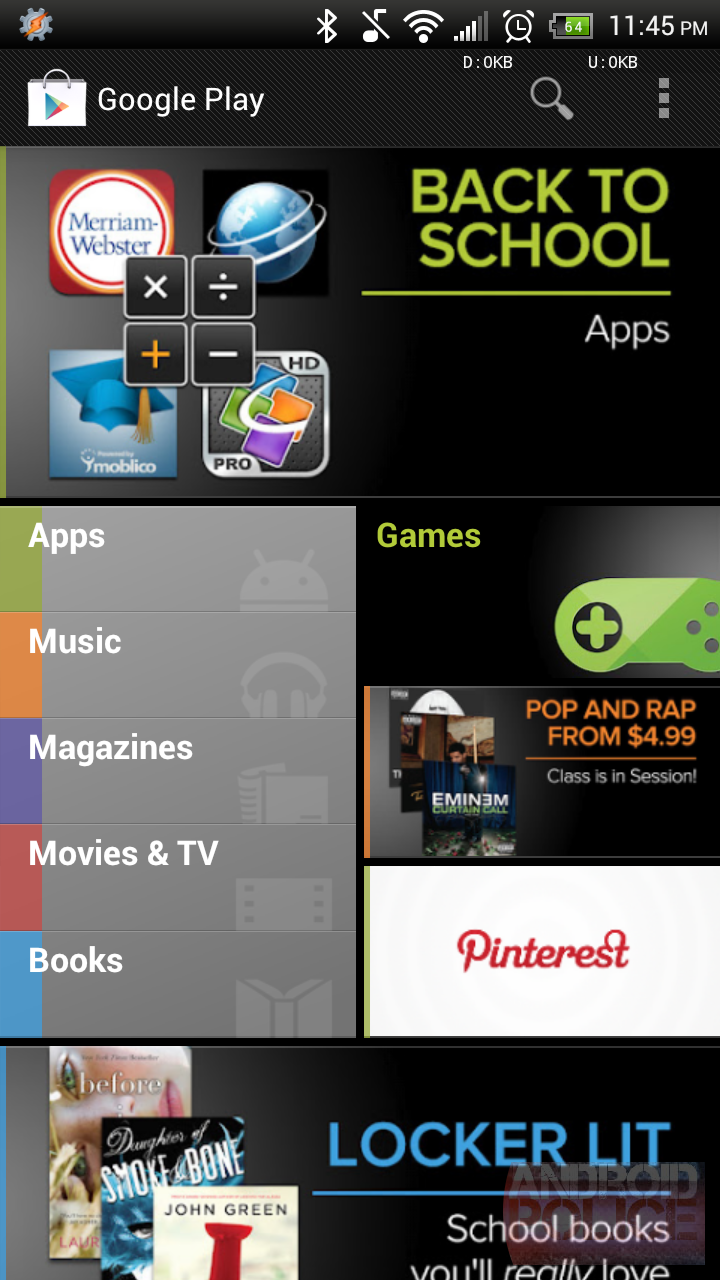 Latest Google Play Store Download