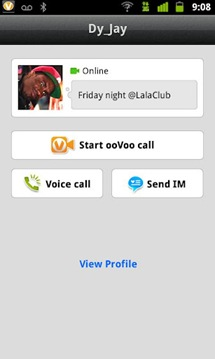 oovoo-contact-options