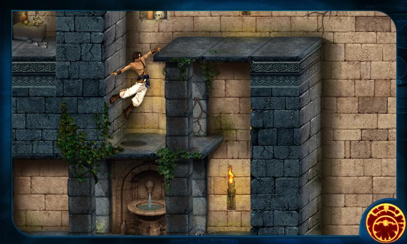 Ubisoft Releases Prince Of Persia Classic, Puts A New Spin On An Old