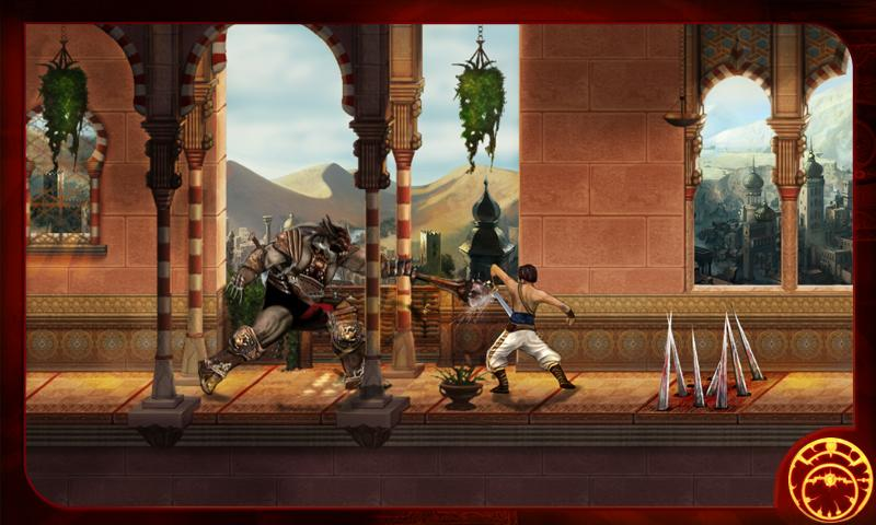 Ubisoft Releases Prince Of Persia Classic, Puts A New Spin