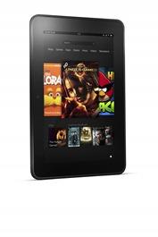 Kindle Fire HD - 8.9, Angle